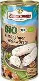 Fleischwerke Zimmermann 4 Münchner Weißwürste BIO (Mit...