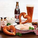 WURSTBARON® Weißwurst Premium Paket - Set aus...