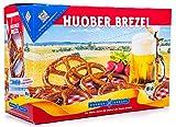 Huober: Brezel - 1 Karton mit 10 Packungen à 2 Stück