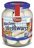 Meica Münchner Weißwurst, 5 Stück, 345 g